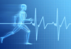 running-human