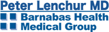 Cardiology-NJ.com, Peter Lenchur MD, LLC Logo